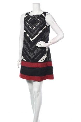 Рокля Desigual, Размер XL, Цвят Многоцветен, 62% полиестер, 38% памук, Цена 83,85лв.