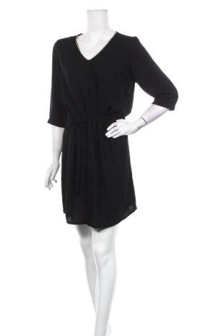 Φόρεμα Famous, Μέγεθος L, Χρώμα Μαύρο, Πολυεστέρας, Τιμή 18,19€
