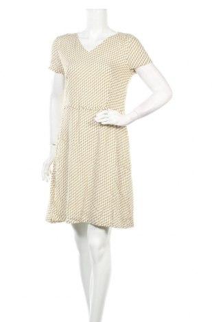 Φόρεμα La Fee Maraboutee, Μέγεθος S, Χρώμα Εκρού, Βισκόζη, Τιμή 25,34€