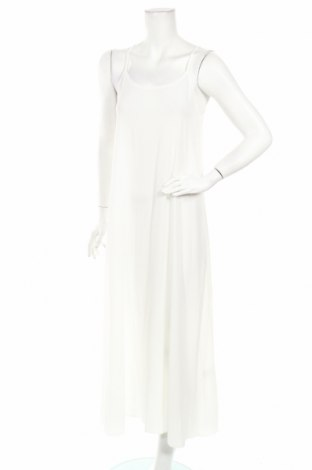 Φόρεμα Lauren Vidal, Μέγεθος S, Χρώμα Λευκό, Πολυεστέρας, Τιμή 30,28€