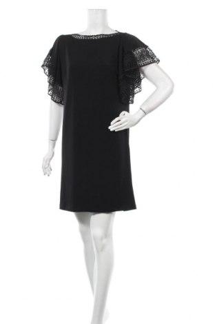 Φόρεμα Lauren Vidal, Μέγεθος XS, Χρώμα Μαύρο, 95% πολυεστέρας, 5% ελαστάνη, Τιμή 16,70€