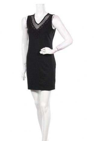 Φόρεμα Melrose, Μέγεθος M, Χρώμα Μαύρο, 70% πολυεστέρας, 25% βισκόζη, 5% ελαστάνη, Τιμή 10,23€