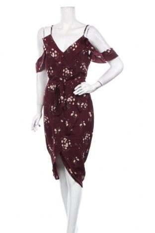 Šaty  Missguided, Velikost M, Barva Vícebarevné, Polyester, Cena  510,00Kč
