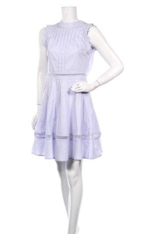 Φόρεμα Molly Bracken, Μέγεθος XS, Χρώμα Μπλέ, Βαμβάκι, Τιμή 61,34€