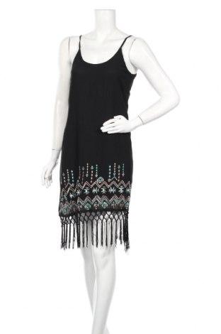 Φόρεμα Molly Bracken, Μέγεθος M, Χρώμα Μαύρο, Πολυεστέρας, Τιμή 21,29€
