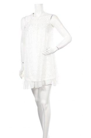Φόρεμα Molly Bracken, Μέγεθος M, Χρώμα Λευκό, 91% πολυαμίδη, 9% ελαστάνη, Τιμή 20,93€