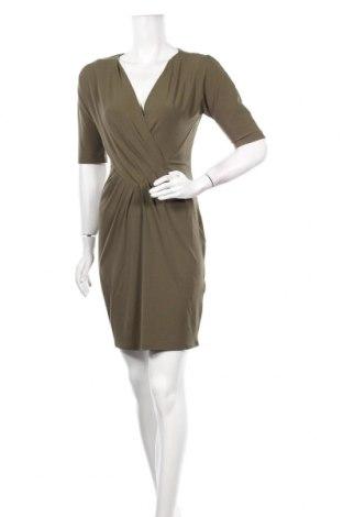 Φόρεμα Motivi, Μέγεθος S, Χρώμα Πράσινο, 95% πολυεστέρας, 5% ελαστάνη, Τιμή 19,55€