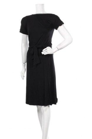 Φόρεμα Nife, Μέγεθος S, Χρώμα Μαύρο, 94% βισκόζη, 6% ελαστάνη, Τιμή 26,68€