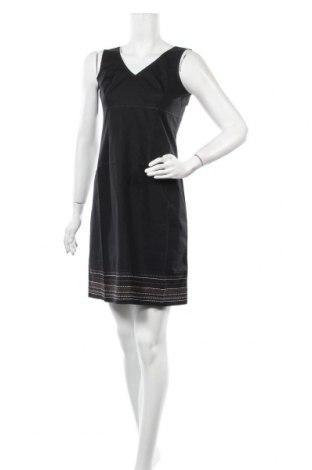 Φόρεμα Nitya, Μέγεθος XS, Χρώμα Μαύρο, Βαμβάκι, Τιμή 7,42€