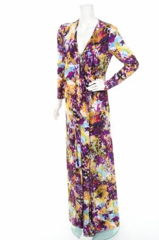 Рокля Orna Farho, Размер XL, Цвят Многоцветен, 97% полиестер, 3% еластан, Цена 60,20лв.
