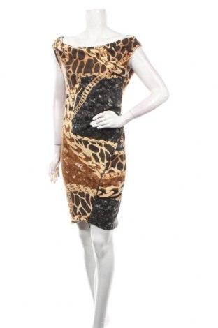 Φόρεμα Orna Farho, Μέγεθος M, Χρώμα Πολύχρωμο, 95% πολυεστέρας, 5% ελαστάνη, Τιμή 23,51€