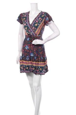 Φόρεμα Pretty Summer, Μέγεθος M, Χρώμα Πολύχρωμο, Βισκόζη, Τιμή 11,56€