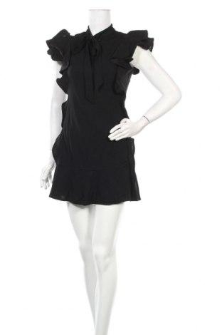 Φόρεμα Pretty Summer, Μέγεθος L, Χρώμα Μαύρο, 97% πολυεστέρας, 3% ελαστάνη, Τιμή 22,81€