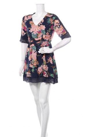 Φόρεμα Pretty Summer, Μέγεθος S, Χρώμα Πολύχρωμο, 65% πολυεστέρας, 35% βαμβάκι, Τιμή 11,56€