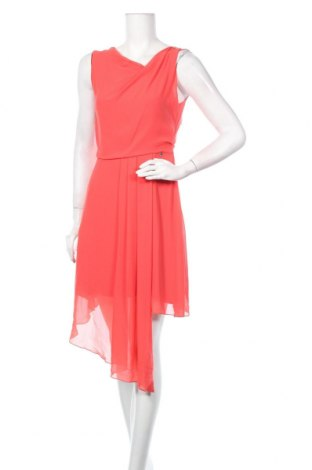 Рокля Rinascimento, Размер S, Цвят Розов, Полиестер, Цена 77,40лв.