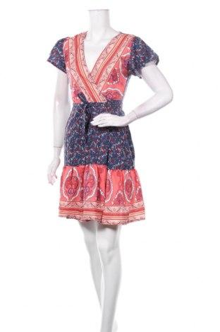 Φόρεμα TINA, Μέγεθος S, Χρώμα Πολύχρωμο, Πολυεστέρας, Τιμή 6,99€
