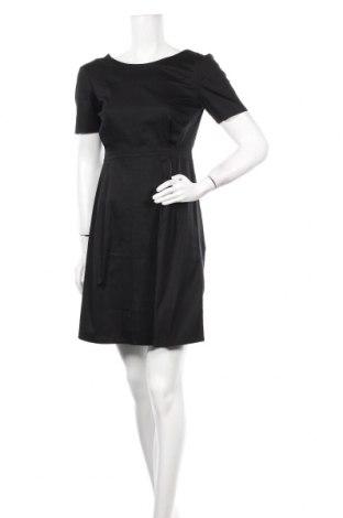 Φόρεμα Vicomte A., Μέγεθος S, Χρώμα Μαύρο, 95% βαμβάκι, 5% ελαστάνη, Τιμή 45,93€