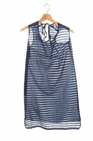 Τουνίκ, Μέγεθος M, Χρώμα Μπλέ, Τιμή 3,64€