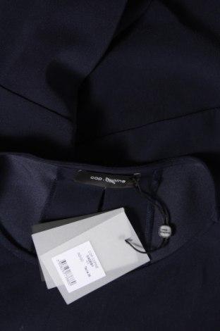 Τουνίκ Cop.copine, Μέγεθος S, Χρώμα Μπλέ, Πολυεστέρας, Τιμή 25,29€