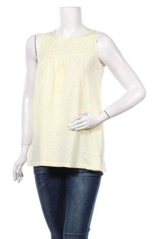 Tricou de damă Esprit, Mărime S, Culoare Galben, Preț 69,63 Lei