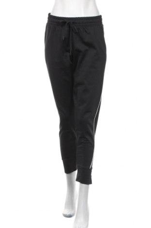 Γυναικείο αθλητικό παντελόνι Under Armour, Μέγεθος S, Χρώμα Μαύρο, Πολυεστέρας, Τιμή 35,57€