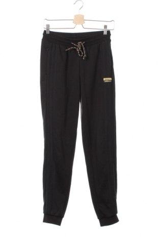 Γυναικείο αθλητικό παντελόνι Adidas Originals, Μέγεθος XS, Χρώμα Μαύρο, 70% βαμβάκι, 30% πολυεστέρας, Τιμή 35,57€