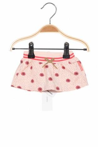 Dětská sukně  Noppies, Velikost 0-1m/ 50 cm, Barva Růžová, 95% bavlna, 5% elastan, Cena  345,00Kč
