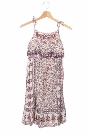 Детска рокля Next, Размер 7-8y/ 128-134 см, Цвят Многоцветен, Вискоза, Цена 25,20лв.