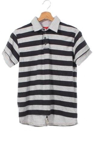 Мъжка тениска Edc By Esprit, Размер M, Цвят Сив, Памук, Цена 22,05лв.