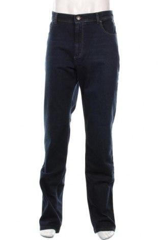 Męskie jeansy Bugatti, Rozmiar XL, Kolor Niebieski, 98% bawełna, 2% elastyna, Cena 358,00zł