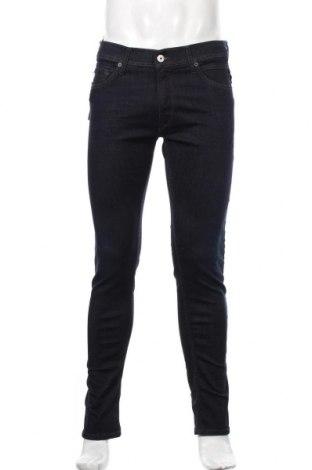 Męskie jeansy Replay, Rozmiar M, Kolor Niebieski, 90% bawełna, 8% poliester, 2% elastyna, Cena 458,00zł