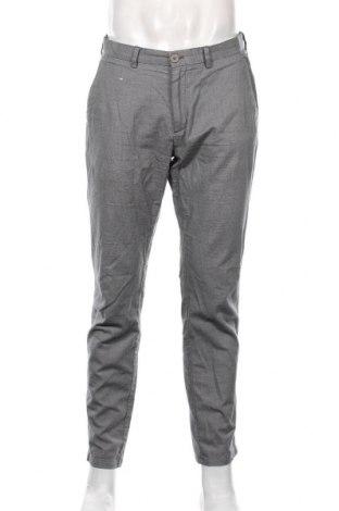 Мъжки панталон Reserved, Размер M, Цвят Син, Цена 35,70лв.
