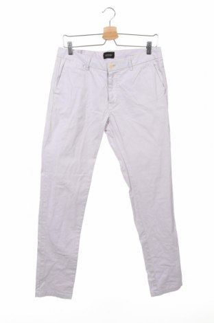 Мъжки панталон Scotch & Soda, Размер S, Цвят Лилав, 97% памук, 3% еластан, Цена 44,10лв.