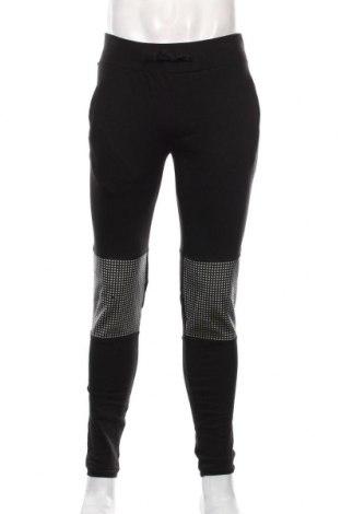 Мъжки спортен панталон Cool Cat, Размер M, Цвят Черен, 100% памук, Цена 67,20лв.