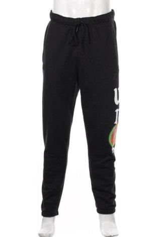 Męskie spodnie sportowe Air Jordan Nike, Rozmiar M, Kolor Czarny, 82% bawełna, 18% poliester, Cena 198,00zł