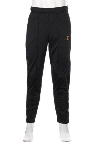 Męskie spodnie sportowe Nike, Rozmiar S, Kolor Czarny, Poliester, Cena 198,00zł