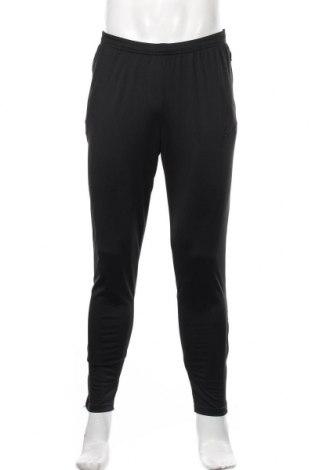 Męskie spodnie sportowe Nike, Rozmiar M, Kolor Czarny, 100% poliester, Cena 198,00zł