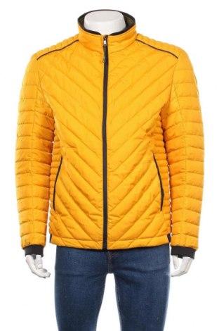 Pánská bunda  McNeal, Velikost L, Barva Žlutá, Polyester, Cena  1294,00Kč