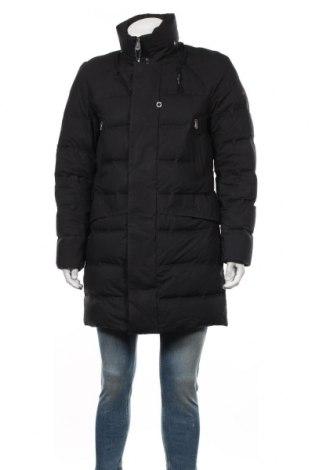 Pánská bunda  Peuterey, Velikost M, Barva Černá, Bavlna, Cena  4859,00Kč