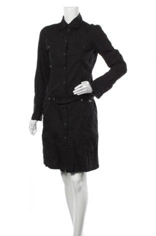 Rochie Esprit, Mărime M, Culoare Negru, Bumbac, Preț 109,42 Lei