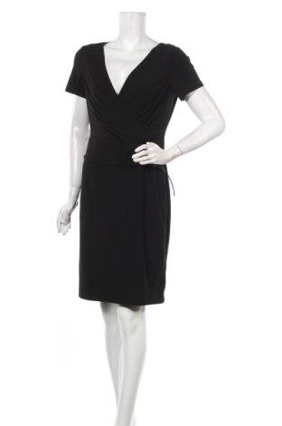 Φόρεμα Ralph Lauren, Μέγεθος XL, Χρώμα Μαύρο, 95% πολυεστέρας, 5% ελαστάνη, Τιμή 88,53€