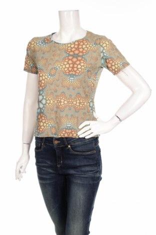 Γυναικεία μπλούζα Vroom & Dreesmann, Μέγεθος M, Χρώμα Πράσινο, 100% πολυαμίδη, Τιμή 2,48€