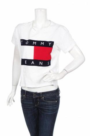 912bf3f2c5 Dámske tričko Tommy Hilfiger - za výhodné ceny na Remix -  8436456