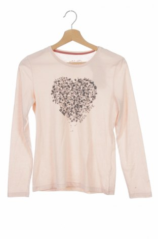 Детска блуза Tom Tailor, Размер 12-13y/ 158-164 см, Цвят Розов, Цена 38,00лв.