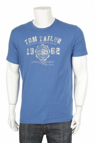Męski T-shirt Tom Tailor