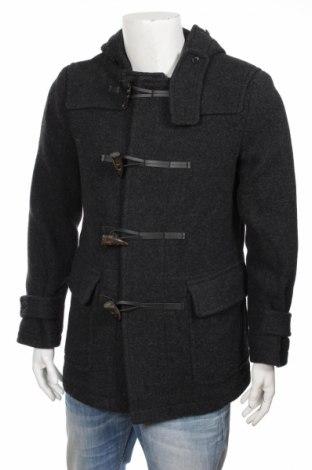 Palton de bărbați Uniqlo