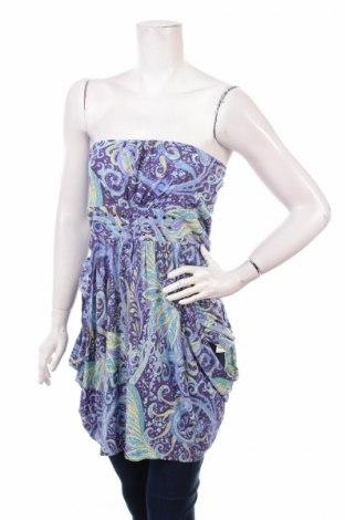 Τουνίκ Orsay, Μέγεθος S, Χρώμα Πολύχρωμο, Βισκόζη, Τιμή 3,47€