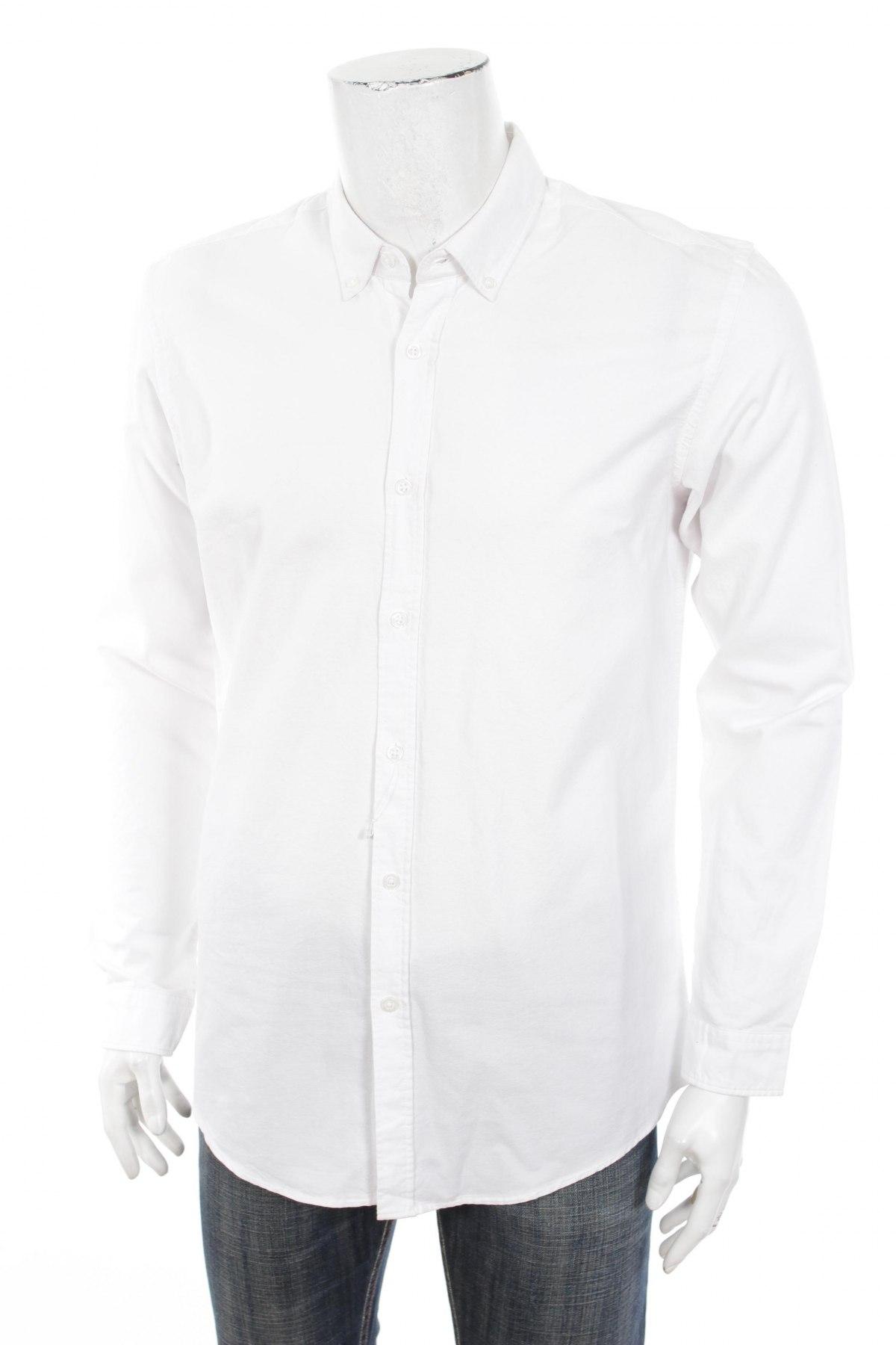 Pánská košile Mr. F - za vyhodnou cenu na Remix -  8423201 831858cf0b