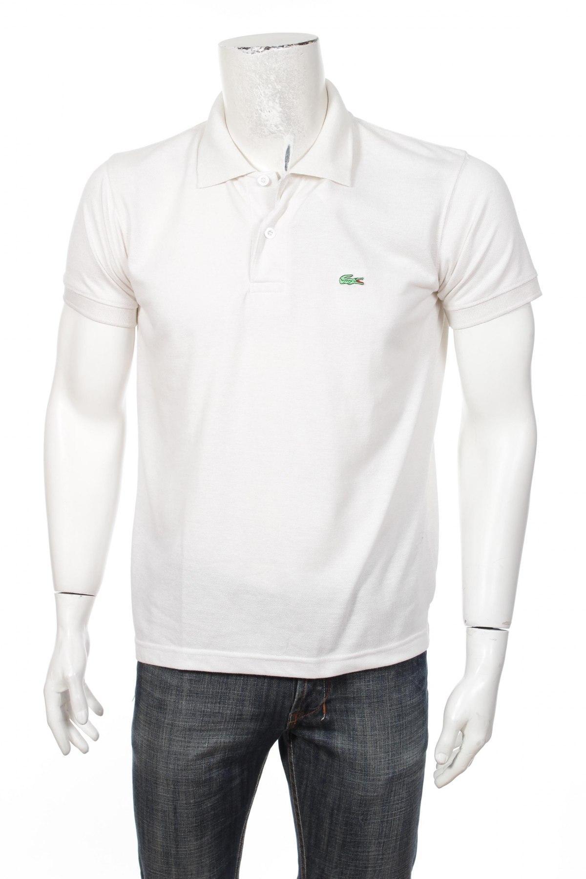 8083bbf4dee6 Ανδρικό t-shirt Lacoste - σε συμφέρουσα τιμή στο Remix -  8414818
