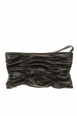 Γυναικεία τσάντα Icing, Χρώμα Μαύρο, Δερματίνη, Τιμή 36,49€
